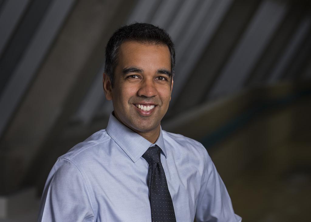 Dr. Hemant Shah