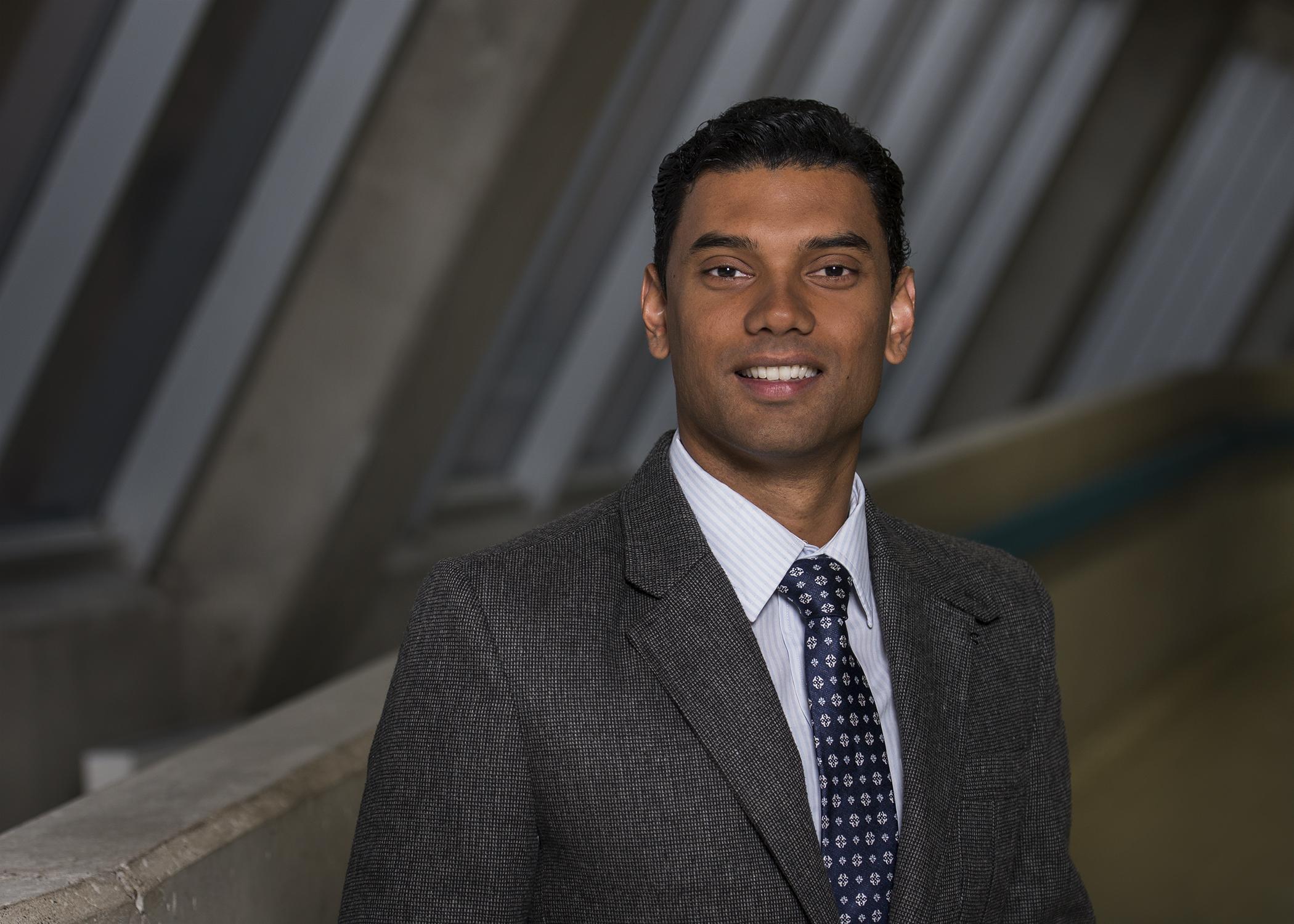 Dr. Joshua Juan
